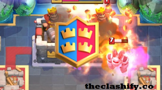 Clash Royales Pro Tips Series Continues | Dejachthoorn