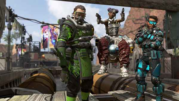 Apex Legends Beginners Guide 2019 Apex Legends Tips and Tricks