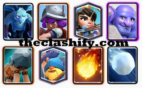 Bowler Battle Ram Fisherman Deck Arena 11+