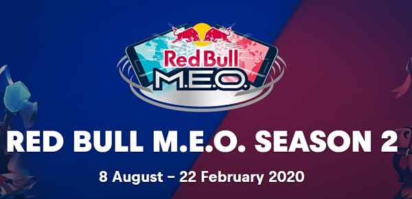 Red Bull MEO Season 2 Registration Open Soon