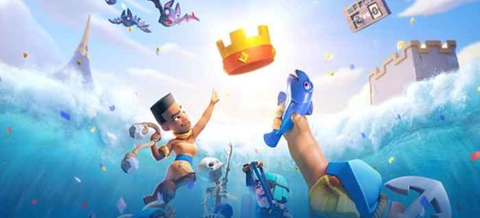 Clash Royale Season 3 Release Date