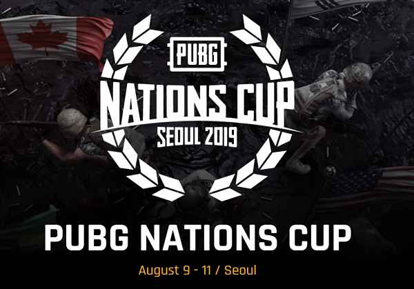 Pubg Nation Cup Day 1 Results