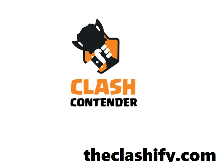 Clash Royale Clash Contender Series Qualifiers Date