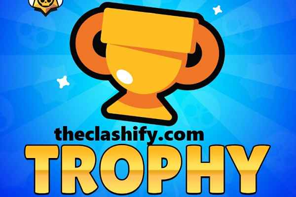 Brawl Stars Showdown Trophy System 2019 November