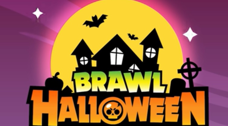 Brawl Stars Halloween 2019 | Brawl Stars Halloween Update 2019