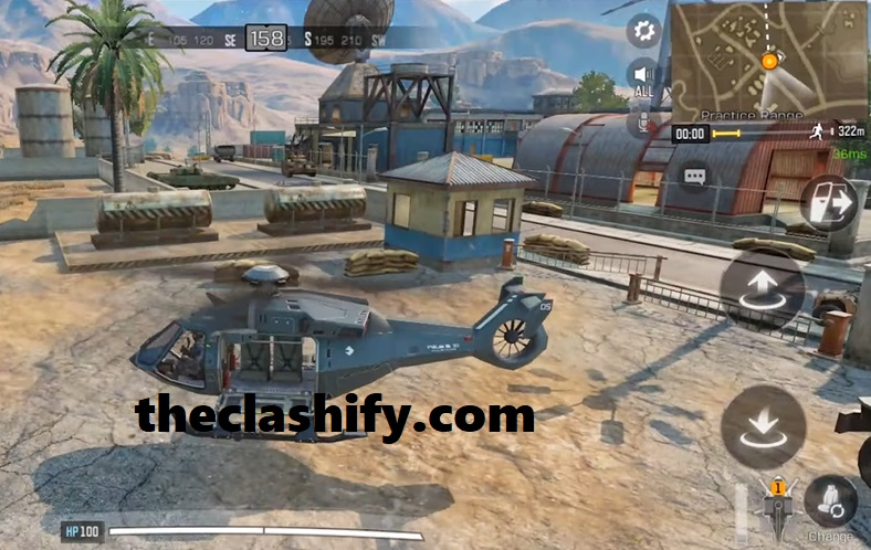 Top 10 Cod Mobile Helicopter Locations In Battle Royale Mode