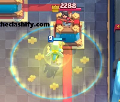 Clash Royale Decks Arena 11 2020