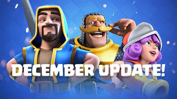 Clash Royale Season 6