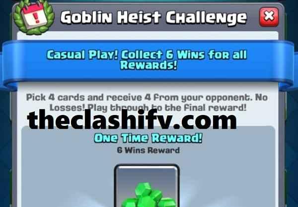 Goblin Heist Challenge Tips