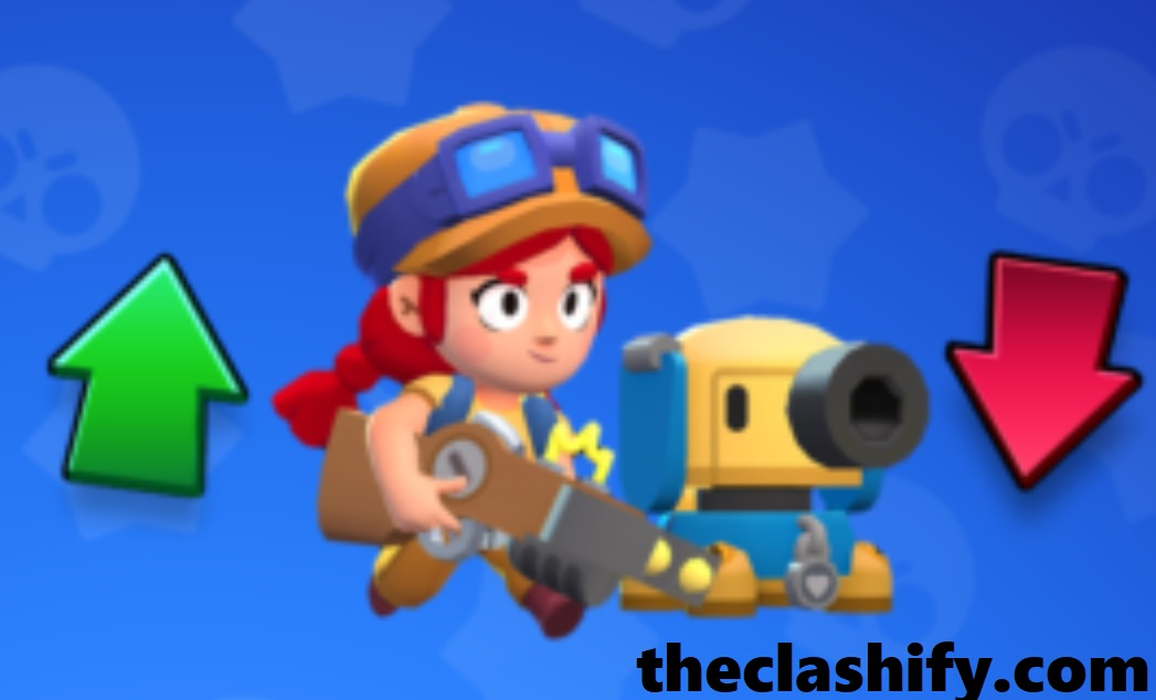 Brawl Stars December Update 2019