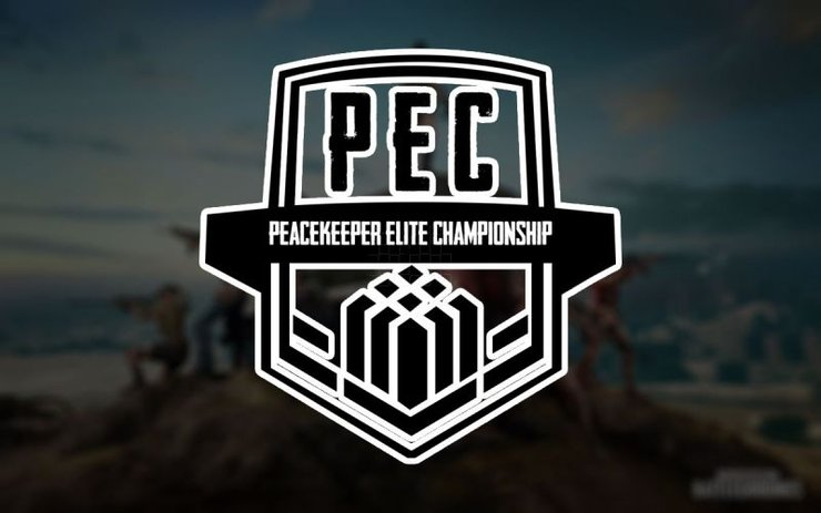 PEC 2019 Day 1 Results - Peacekeeper Elite Championship 2019 Day 1