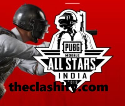 Pubg Mobile All star India