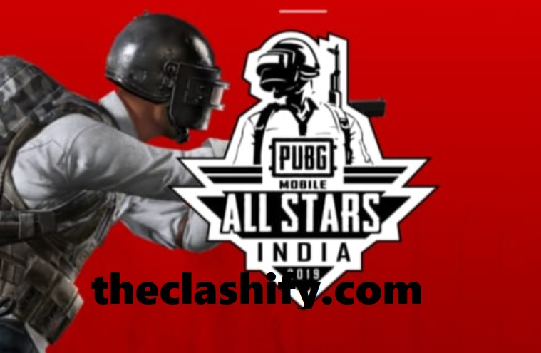 Pubg Mobile All Star India Tournament Teams Schedule 2019