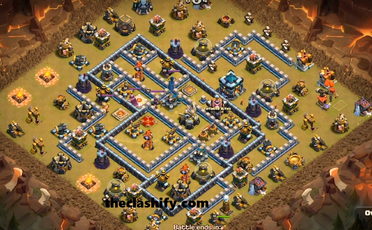 Th13 Defence Base Layout 2019 3