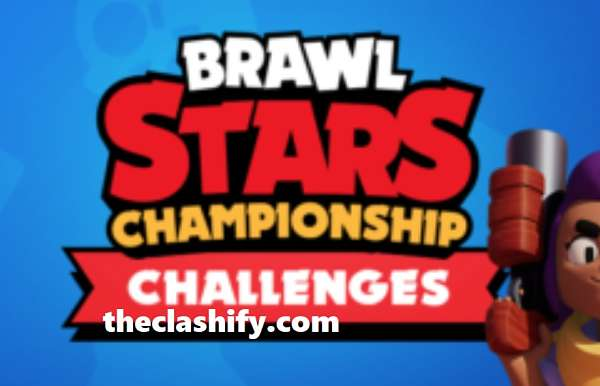 Best Brawler For Brawl Stars Championship Challenge