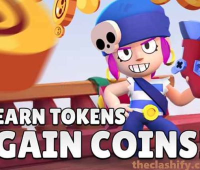 Brawl Stars Coin Shower Weekend Event