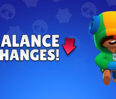 Brawl Stars February Update 2020 Balance Changes