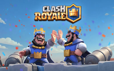 Clash Royale Season 12 Update
