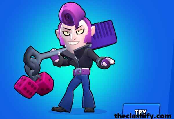 How to Play Mortis in Brawl Stars