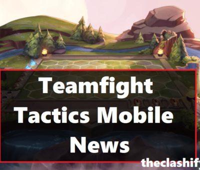 Lol Teamfight Tactics Mobile Beta Apk
