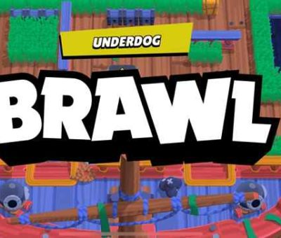 Brawl Stars March 2020 Update