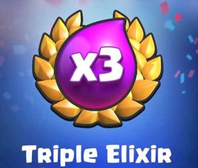 Top 3 Clash Royale Triple Elixir Fast Cycle Deck (SirTag Challenge)