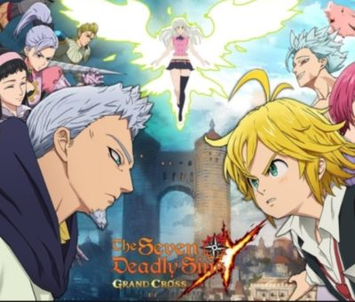 Seven Deadly Sins Grand Cross Team Building Guide
