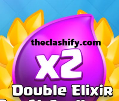 2x Elixir Deck 2020