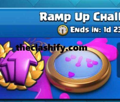 Ramp up Challenge DEck 2020
