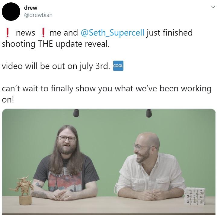 Clash Royale Season 13 Update
