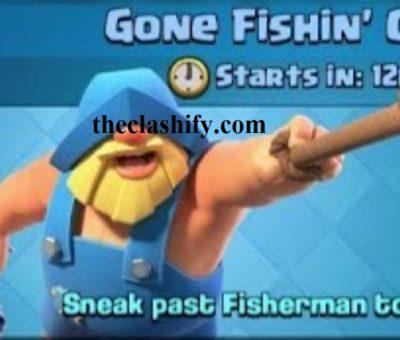 Top 13 Gone Fishin Challenge Deck 2020   Gone Fishin Challenge