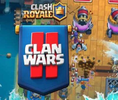 Clash Royale Best Duels Deck for Clan War 2