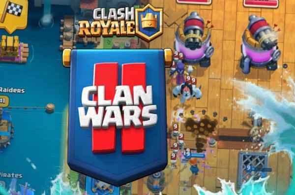 Clash Royale Best Duels Deck for Clan War 2