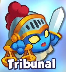Rush Royale Tribunal Counter Tips