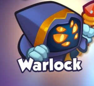 How to Counter warlock in Rush Royale