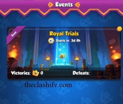 Rush Royale Royal Trails Mode Information (2)
