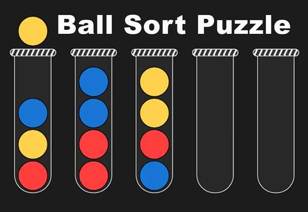 Ball Sort Puzzle Gift Codes 2021