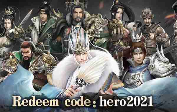 Kingdom Saga Gift Code