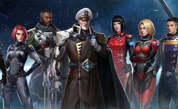 Nova Empire Promo Codes 2021