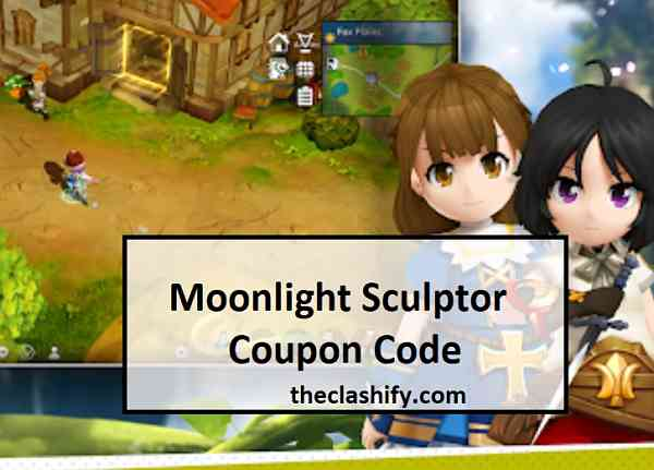 Moonlight Sculptor Coupon Code 2021 May [ UPDATED ]