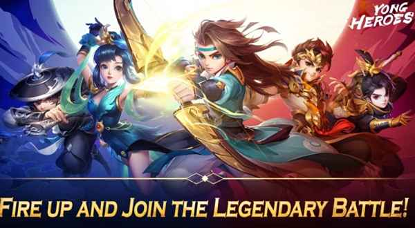 Yong Heroes Gift Code 2021 May List ( New Activation Code )