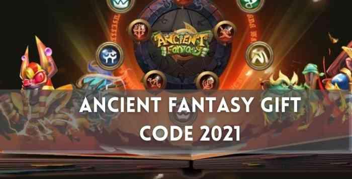 Ancient Fantasy CDK Code