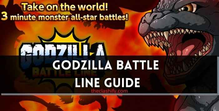 Godzilla Battle Line Guide, Tips & Decks for New Players
