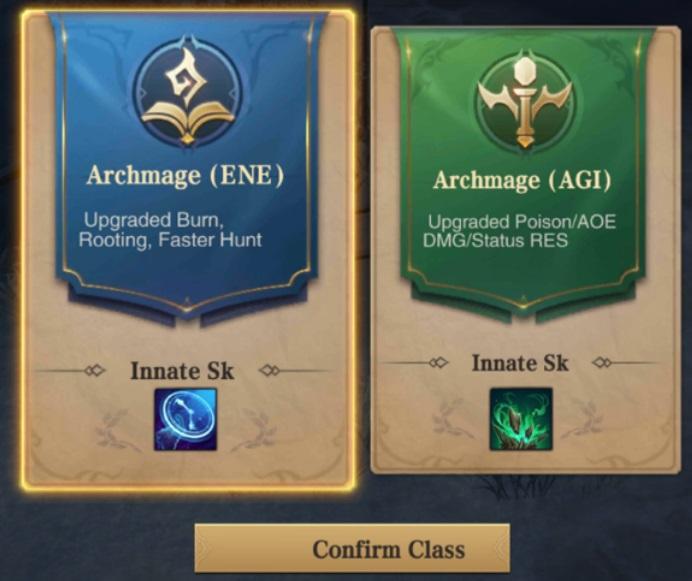 Mu Archangel Beginners Guide