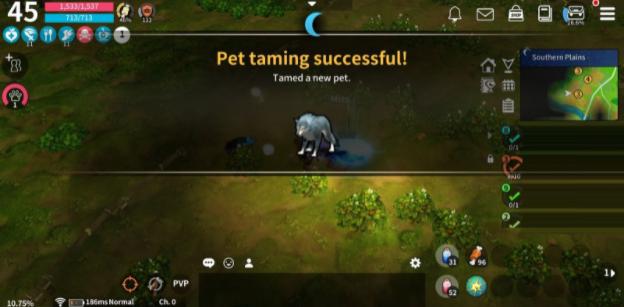 Moonlight Sculptor Pets