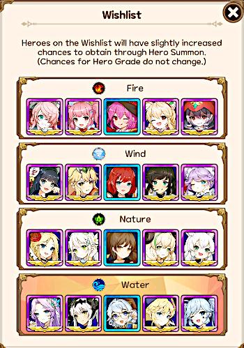 Princess Tales Beginners guide