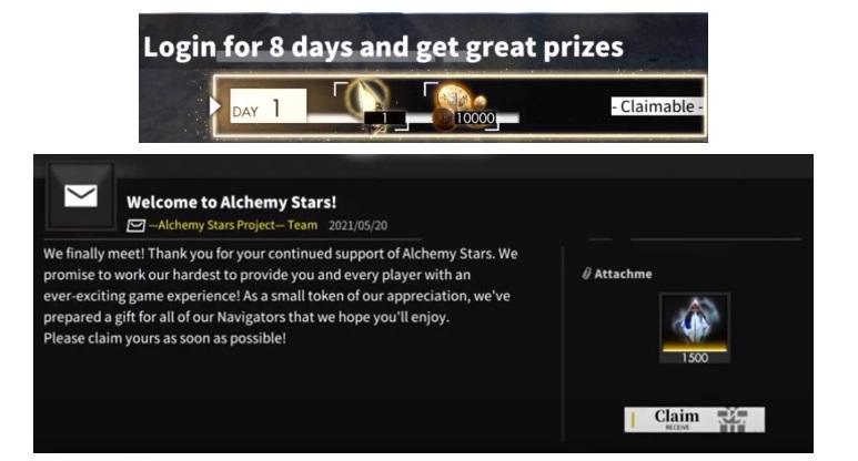 Alchemy Stars Beginners Guide