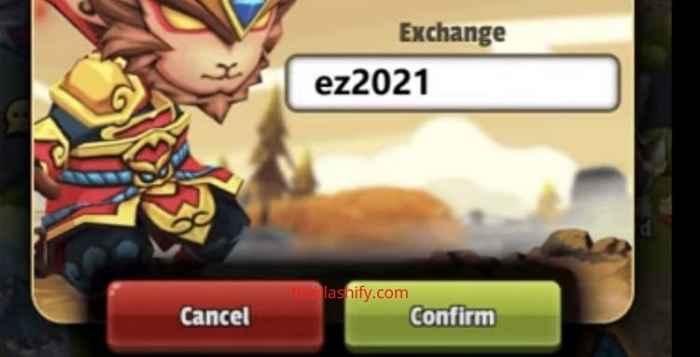 EZ Knight Codes 2021 August ( Exchange Codes )