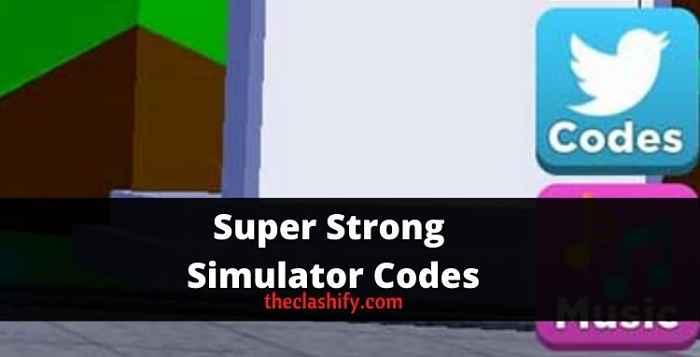 Super Strong Simulator Codes
