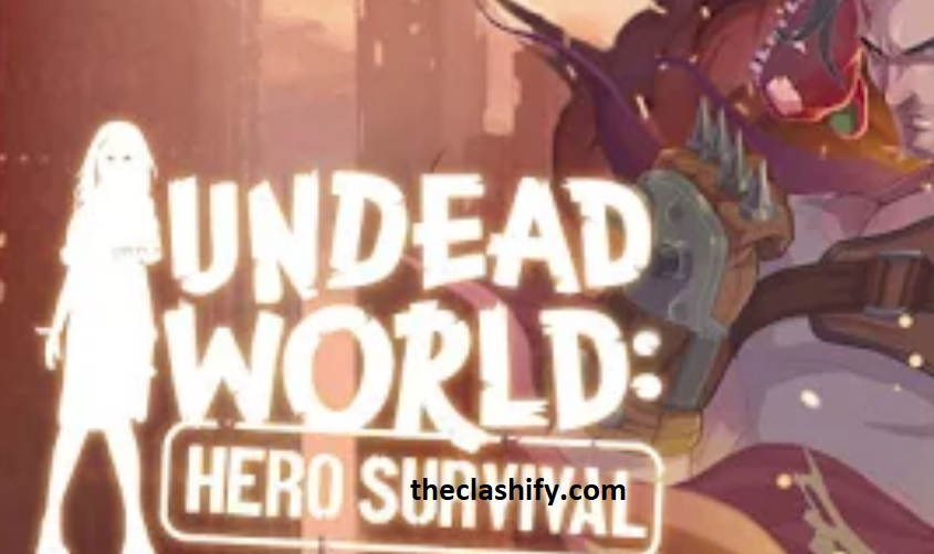 Undead World Coupon Code 2021 October